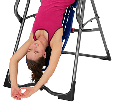 Inversion Table Buying Guide End